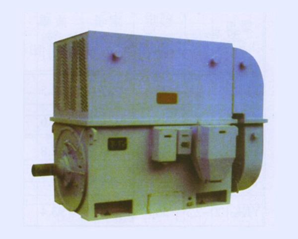 YKK系列中型高壓三相異步電機